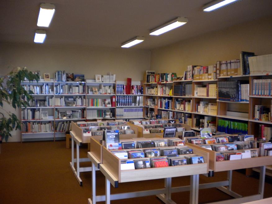 CD et Documentaires