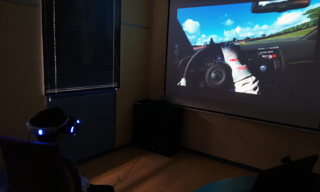 Jeux-Vidéo et Réalité Virtuelle à Champsecret, le mercredi dès 14h30