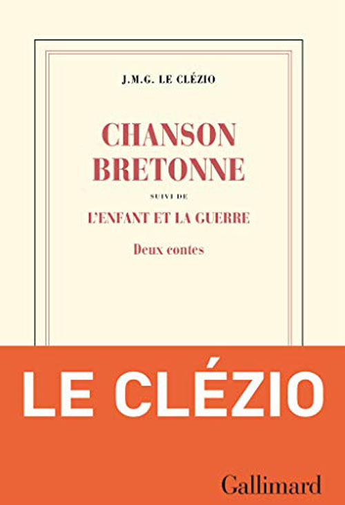 Chanson Bretonne