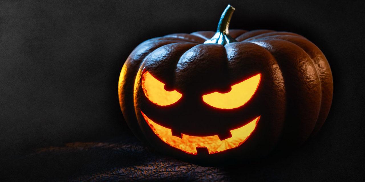 ANNULÉ : Animations Halloween à Champsecret