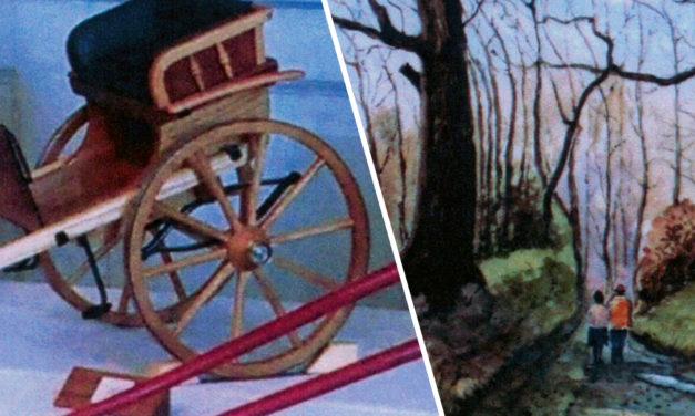 Du 7 octobre au 5 novembre : Exposition – Maquettes voitures et Peintures