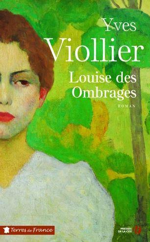 Louise des ombrages