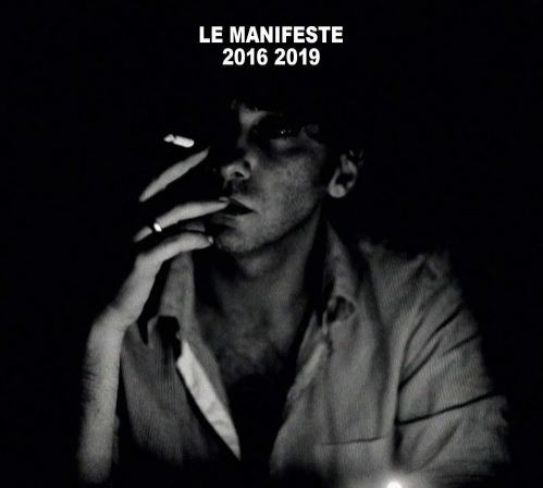 Saez - Le Manifeste 2016 2019