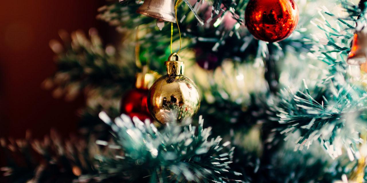 C'est les vacances ! Joyeux Noël !