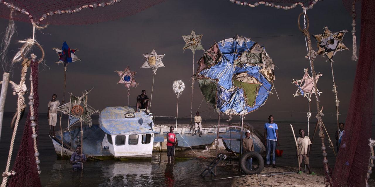 Le Tour d'un Monde, avec Nicolas Henry