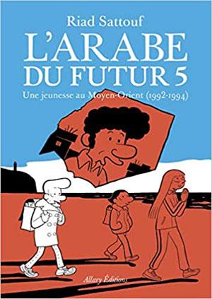 L'Arabe du futur 5